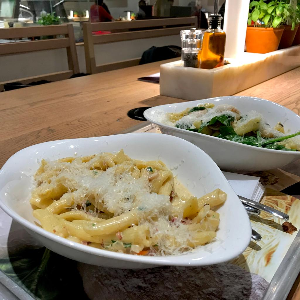 Onwijs Vapiano – FOODPASSIONLY.COM BC-56